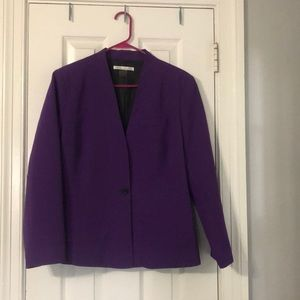 Peter Nygard ladies blazer